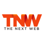 The next web logo