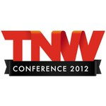 Tnw2012 logo on white