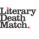 Lit death match logo