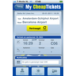My cheaptickets