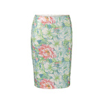 Floral sequins skirt 13euro in stores end april