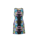 Tropical scuba bodycon 13euro in store early april