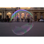 Bubble builing, dus architecten