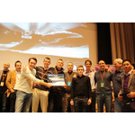 First prize winner aqua confinio at startup weekend eindhoven february 2011