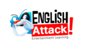 English Attack! Thailand logo