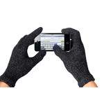 Mujjo touch screen compatibile winter glove 2