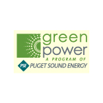 Newcastle earth day sponsor pse green power program