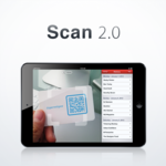 Scan-app-ipad-mini