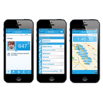 Dacadoo tracker app for iphone smartphones