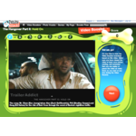 Video booster video player page