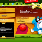 Video booster - interstitial - en